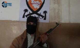 Ansar Iran Invites Arabs to Balochistan for Jihad
