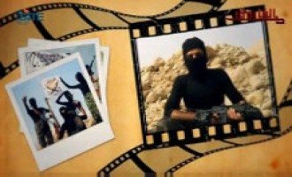 "Ansar Iran Releases Video Calling for Support, Threatening ""Traitors"""