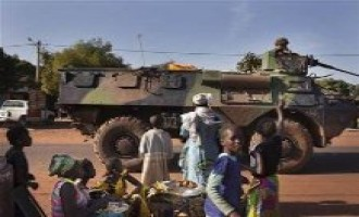 Palestinian Faction Supports Malian Jihadists, Calls for Attacks on West
