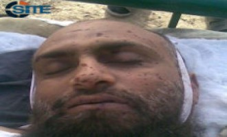 Jihadist Distributes Alleged Pictures of Deceased Husainan