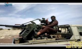 Jihadist Group Releases Video of Fighters' Preparations in Northern Mali