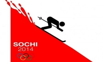 Editorial Threatening Sochi Violence Promoted on French Forum