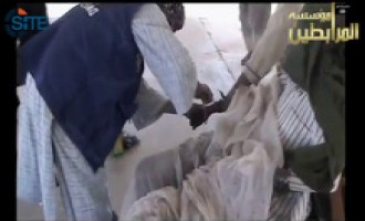 Tawhid and Jihad in West Africa Releases Video of Punishments in Gao
