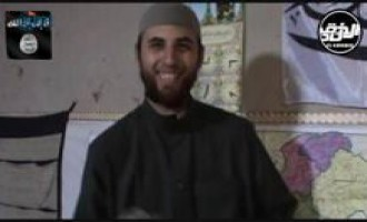 German IMU Spokesman Speaks on Slain Fighter Patrick Klaus in Video