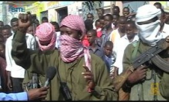 Shabaab Eulogizes Five Slain Commanders in Video