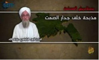 Zawahiri Speaks on Massacre of Muslims in Bangladesh