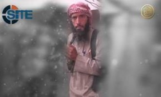 "AQAP Video Shows Funeral in Hadramawt for Preacher Killed by ""Bandits"""