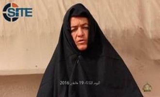 AQIM Releases Video of Swiss Captive Beatrice Stockly, Gives Demands for Release