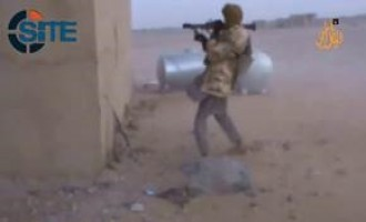 Ansar Dine Releases Video on Attacking Opposition Fighters in Mali