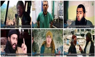 Al-Muhajirun Recruitment Video Calls for Fighters, Medical Workers in Syria