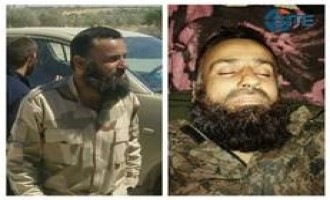 Nusra Front Confirms Death of Commander Atareb in Official Statement