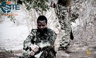 Shabaab Executes Ugandan POW in Video, Shows Attacks in Kenya