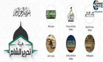 Jihadi Media Groups Celebrate Formation of Tahrir al-Sham