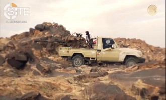 "AQAP Video ""Lions of War"" Shows Attacks on Houthi Fighters Throughout al-Bayda'"