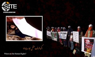 AQIS Releases Video for Urdu Chant Promoting Cause of Kashmiris, Inciting Against India