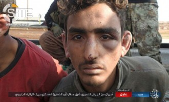 IS Captures 3 More Syrian Soldier During Ongoing Offensive in Southern Idlib