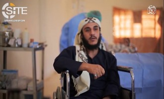 IS Video Highlights Determination of Fighters Disabled in Battle to Incite Able-Bodied Muslims