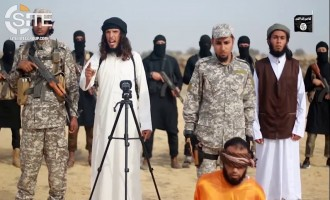 IS' Sinai Province Vilifies Hamas in Video, Calls to Attack its Members and Shi'ites and Christians in Gaza