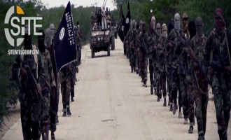 Shabaab Media Units Reports 32 Somali and AMISOM Soldiers Killed, Wounded in Single Day in Southern Somalia