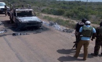 Shabaab Claims Seizing Control Over SNA Base Near Afgoye, Two Attacks in Kenya