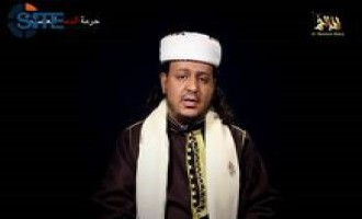 AQAP Announces Death of Senior Official Harith al-Nadhari, Three Others in U.S. Drone Strike