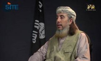 AQAP Official Nasser bin Ali al-Ansi Recommends Lone-Wolf Attacks in Western Countries
