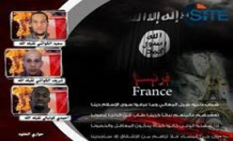 Jihadists Regard Kouachi Brothers, Amedy Couilbaly as Martyrs, Hope for More Attacks