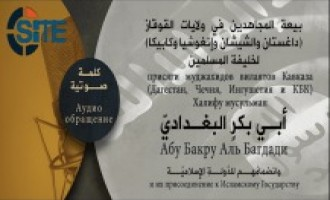 IS Releases Audio of Fighters in the Caucasus Pledging to Baghdadi