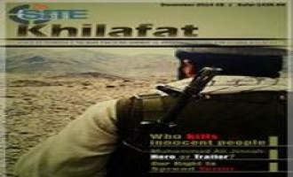 TTP Jamat-ul-Ahrar Releases Second Issue of English Magazine