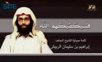 AQAP Official Demands Action Against Mockers of the Prophet, Calls for Attacks in the West