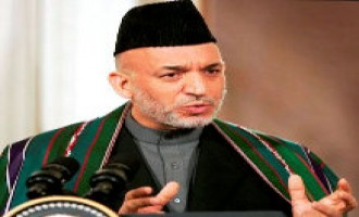 Afghan Taliban Denies Karzai's Claim of Agreeing to Joint Commission