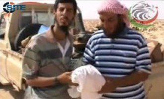 Jihadists Report on Death of Egyptian Fighter in Syria