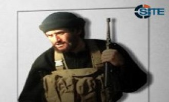 ISI Spokesman Rallies Fighters in Diyala for Jihad