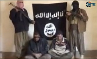 Ansar al-Islam Says ISIL Forced Confessions to Justify Targeting Fighters