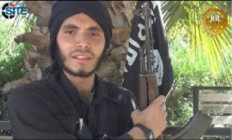 Egyptian Fighter in Syria Calls for Participation in Jihad in New Video Series