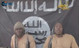 Tawhid and Jihad in West Africa Bomber Incites for Attacks in France, US