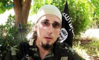Canadian Fighter Urges Muslims to Travel to Syria in Posthumous IS Video