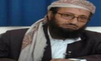"Pro-IS Yemeni Cleric Questions al-Qaeda Supporters about ""Caliphate"""