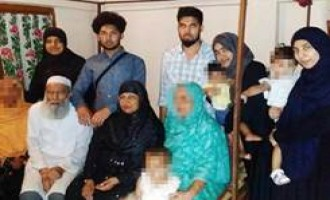 "British IS Fighter Distributes Message Attributed to UK Family of 12 on Successfully Immigrating to ""Caliphate"""
