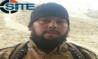 Prominent British IS Fighter Reportedly Killed in Syria