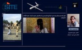 IS' Khorasan Province Releases Video of Beheading Infiltrator in Nangarhar