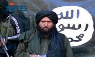 IS' Khorasan Province Leader Suggests Mullah Omar is Dead, Claims Taliban is an ISI Agent