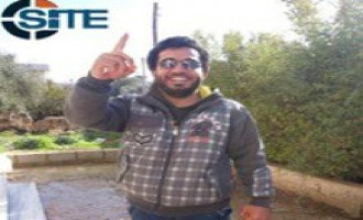 Nusra Front-Linked Accounts Report of Death of Group Engineer