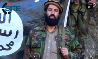 TTP Jamat-ul-Ahrar Spokesman Vows Revenge for Killing of Spokesman for IS' Khorasan Province