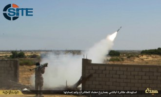 IS' Sinai Province Gives Details, Photo Report on Coordinated Strikes in North Sinai