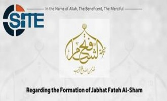 "Jabhat Fath al-Sham Claims NF-AQ Split Part of Necessary ""Phase"" Toward Opposition Unity"