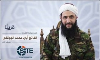 "NF Leader Announces Split from AQ, Rebranding as ""Jabhat Fath al-Sham"""