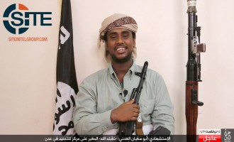 "IS Claims Killing 60 in Suicide Bombing at ""Militia"" Recruitment Center in Aden"