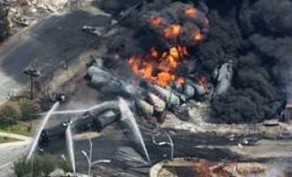 IS Supporters Continue Discussion on Train Derailment Ideas, Endeavor to Impact Western Economies