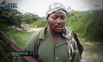 Ugandan Shabaab Fighter Promotes Jihad in Posthumous Video